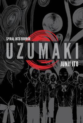 Uzumaki (3-in-1 Deluxe Edition) by Junji Ito
