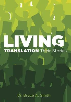 Living Translation Their Stories by Smith image