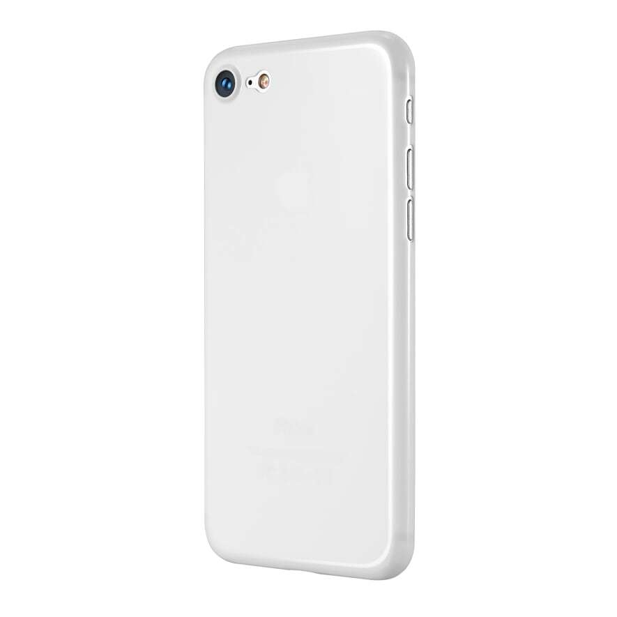Kase Go Original iPhone 7 Slim Case- White Knight image