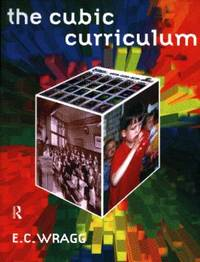 The Cubic Curriculum by Ted Wragg image