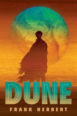 Dune: Deluxe Edition by Frank Herbert