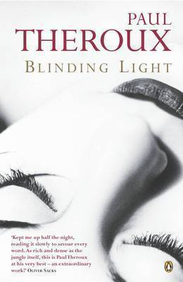 Blinding Light by Paul Theroux image