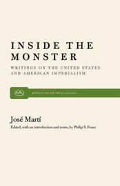 Inside the Monster by Jose Marti