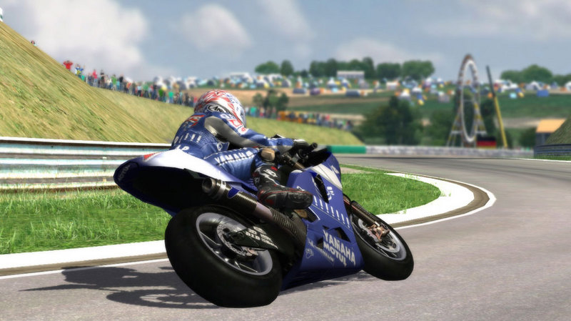 MotoGP '06 for X360 image