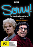 Sorry! - The Complete 2nd Series on DVD
