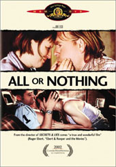 All Or Nothing on DVD