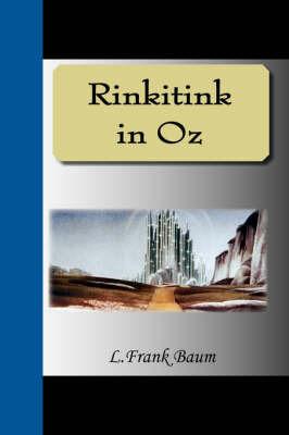 Rinkitink in Oz by L.Frank Baum