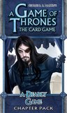 A Game Of Thrones Card Game: A Deadly Game