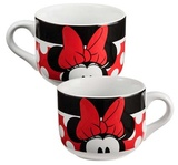 Minnie Mouse: Ceramic Soup Mug