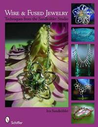 Wire & Fused Jewelry by Iris Sandkuhler image