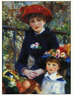 Renoir: His Art, Life and Letters by Barbara Ehrlich White image