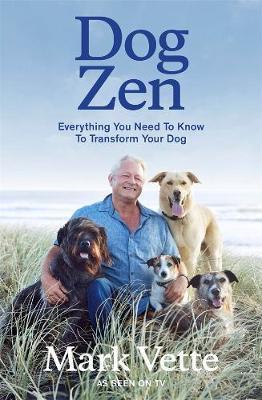 Dog Zen by Mark Vette image