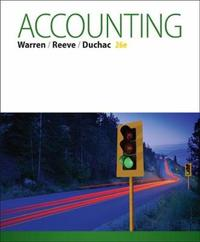 Accounting by Jonathan Duchac