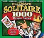 Ultimate Solitare 1000 for PC Games