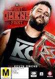 WWE: Fight Owens Fight on DVD