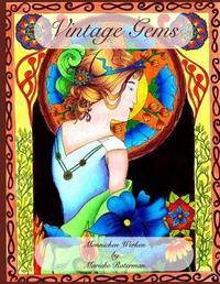 Vintage Gems by Global Doodle Gems image