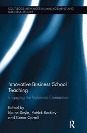Innovative Business School Teaching image
