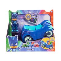 PJ Masks: Vehicle - Catboy