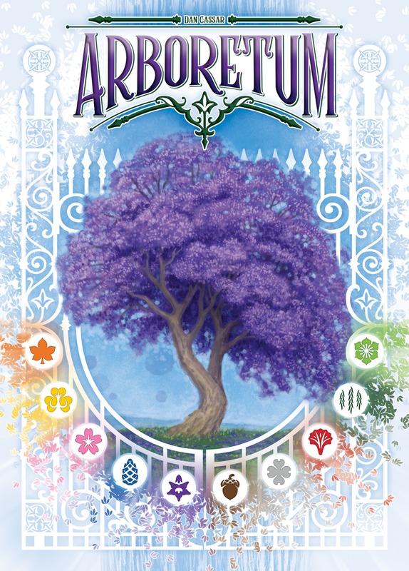 Arboretum - Second Edition