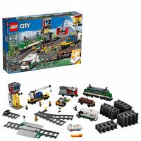 LEGO City: Cargo Train (60198)