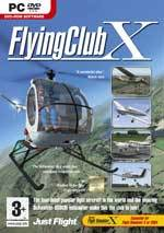 Flying Club X for PC Games