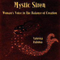 Mystic Siren by Vanessa Paloma