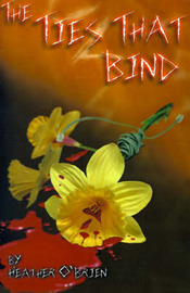 The Ties That Bind by Heather O'Brien image