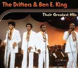 Their Greatest Hits (2CD) by The Drifters and Ben E. King
