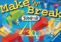 Ravensburger - Make 'N' Break Junior