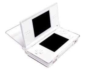 Joytech DS Lite Armorlite Case for Nintendo DS