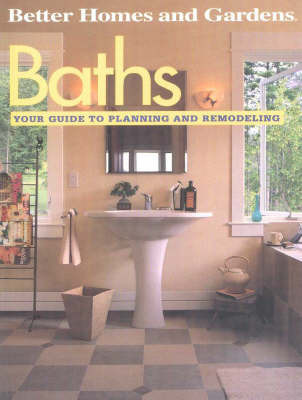 Baths by Better Homes & Gardens