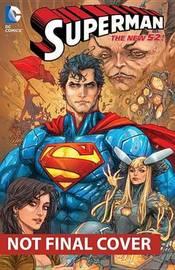 Superman: Volume 4 by Scott Lobdell