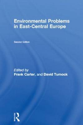Environmental Problems in East-Central Europe