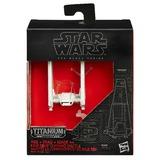Star Wars: The Black Series Titanium Series Kylo Ren's Command Shuttle