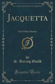 Jacquetta by S Baring.Gould