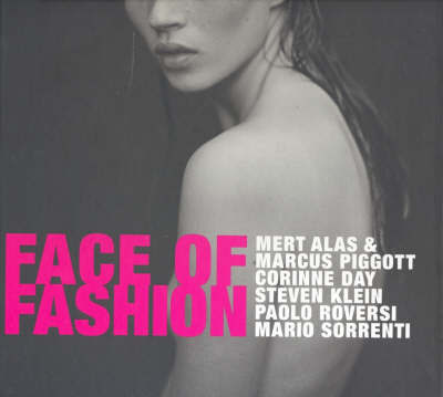 Face of Fashion by Susan Bright image