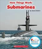 Submarines by Joanne Mattern