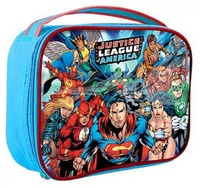 DC Comics: Justice League - Cooler Bag