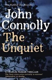 The Unquiet by John Connolly image