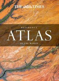 The Times Reference Atlas of the World by Times Atlases image