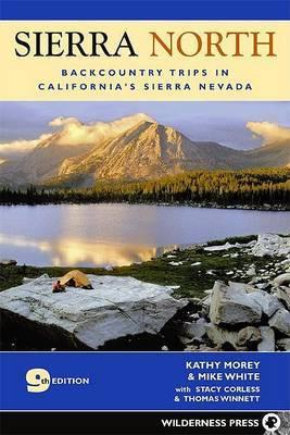Sierra North by Kathy Morey