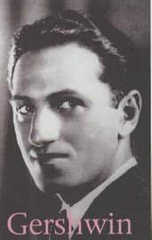 Gershwin by Ruth Leon image