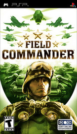 Field Commander for PSP