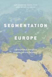 The Segmentation of Europe by Mark Baimbridge
