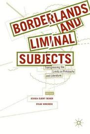 Borderlands and Liminal Subjects image