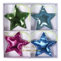Bright Star Decorations