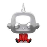 Incredibles 2 - Jack-Jack (Chrome ver.) Pop! Vinyl Figure