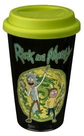 Rick & Morty - Through Portal Keep Cup