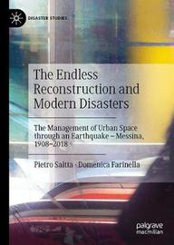 The Endless Reconstruction and Modern Disasters by Domenica Farinella