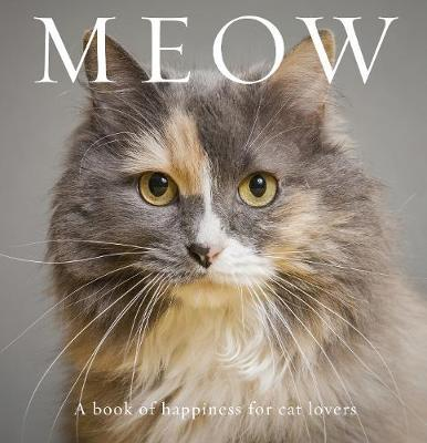 Meow by Anouska Jones